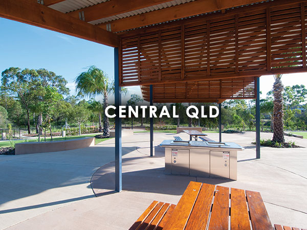 Central Queensland Projects