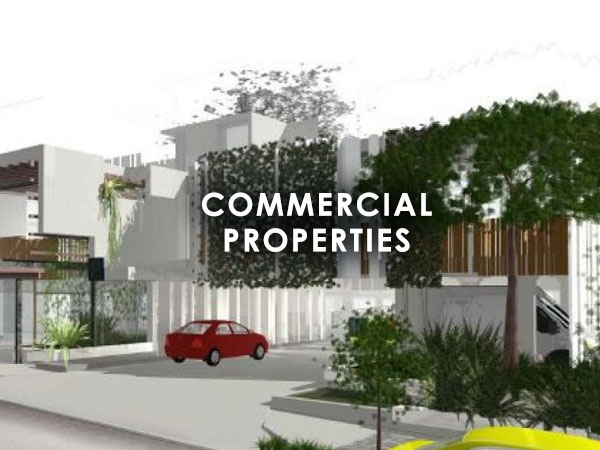 Commercial Properties Projects